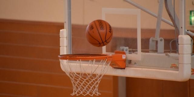 淡路島でバスケットボール合宿