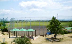 佐野運動公園多目的グラウンド