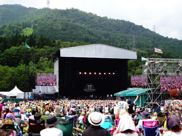淡路島の音楽イベント「FREEDOM aozora 2017」へのアクセス方法