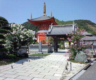 淡路島の神社・お寺・遺跡まとめ
