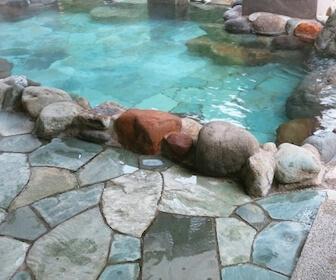 淡路島の温泉東浦サンパーク花の湯