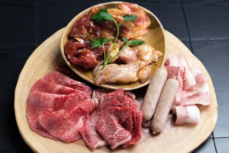 淡路島マンモスで販売しているバーベキュー食材6種のご紹介